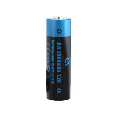 Avatar AA Ni-MH 2000mAh Battery